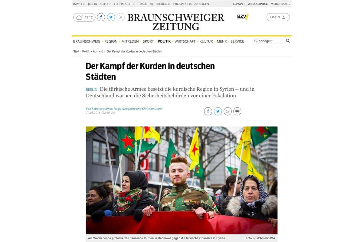 19.03.18 Braunschweiger Zeitung