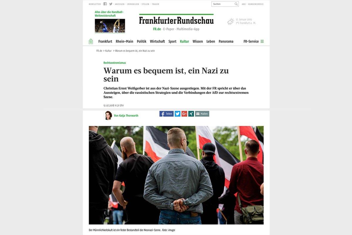 12.07.18 Frankfurter Rundschau